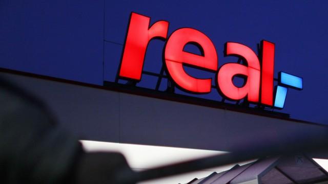 Metro-Konzern Real-Markt