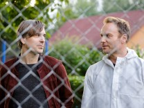 "Tatort: Amour fou; Jens Harzer ""Amour Four"""