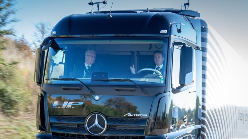 Shaping Future Transportation
