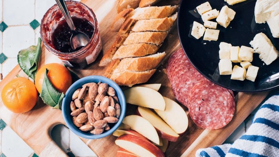 Lebensmittelallergie Lebensmittelallergie