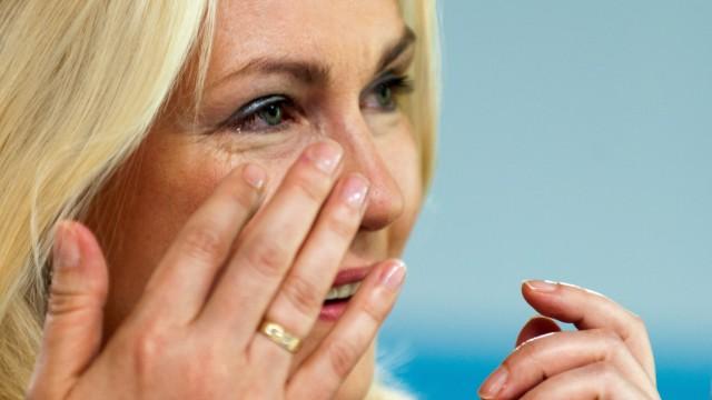 Manuela Schwesig Pressekonferenz