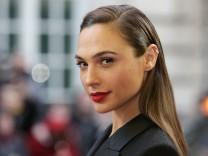 New Wonder Woman film Gal Gadot