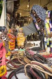Starnberg Afrika-Festival in Starnberg