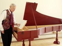 Grafrath: Konzert im Musikhaus Marthashofen / Seltenes Hammerklavier