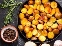 Das Rezept Röstkartoffeln Marten Rolff