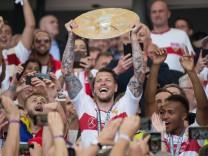 VfB Stuttgart - Würzburger Kickers