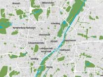 Digital Kegelbahn München