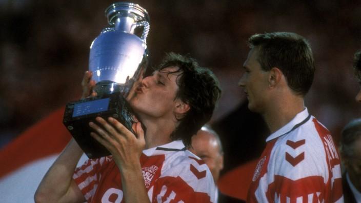 Flemming Povlsen EM 1992