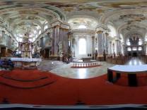 Bruck: FÜRSTENFELD - Klosterkirche
