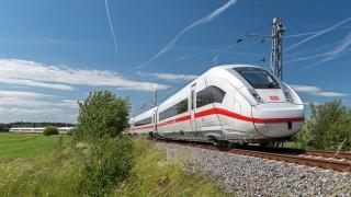 Deutsche Bahn Der Neue Ice 4 Oder Auch Angelina Jolie Wirtschaft