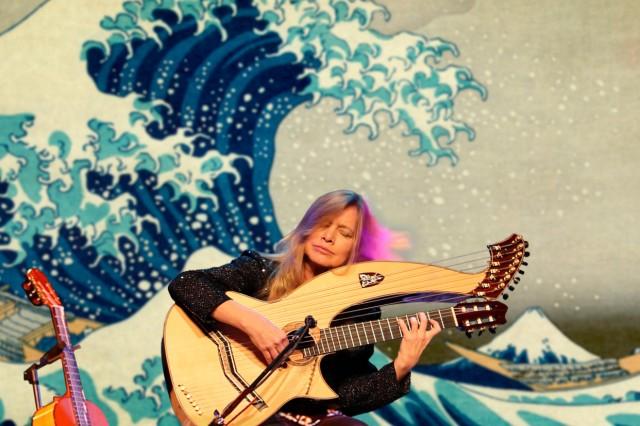 Klangfest Muriel Anderson