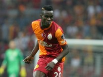 Turkey Superleague 4 weeks match between Galatasaray and Antalyaspor at Türk Telekom Arena Stadium