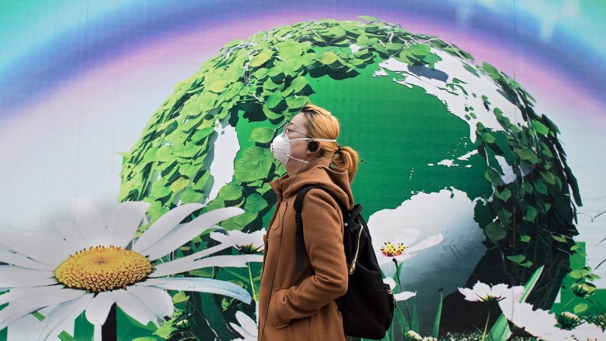 Klima: Die große Kluft zwischen Chinas Wort und Tat - Wirtschaft ...