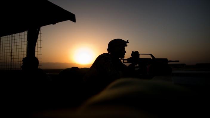 Nato-Kampfeinsatz in Afghanistan endet