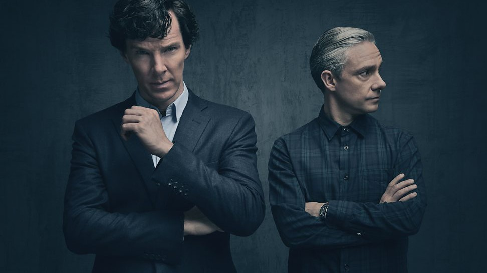 Sherlock\