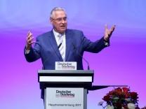 Hauptversammlung Deutscher Städtetag