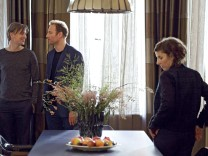 Tatort: Amour fou; Tatort Berlin Karow Rubin