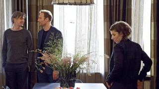 Tatort: Amour fou; Tatort Berlin Karow Rubin
