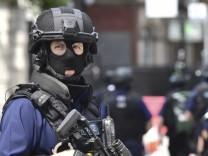 Anschlag in London London Bridge Terrorismus