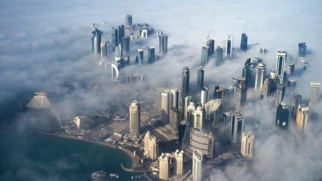 Golfstaaten brechen Beziehungen zu Katar ab