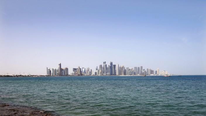 Qatar 2015 Feature