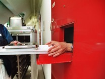 Strafvollzug in der Schweiz - Bezirksgefängnis Zürich