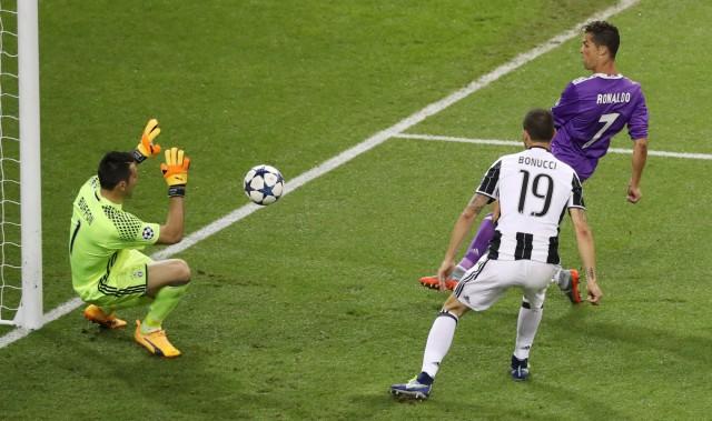 Juventus v Real Madrid - UEFA Champions League - Final - National