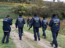 Verschwundene Joggerin in Endingen