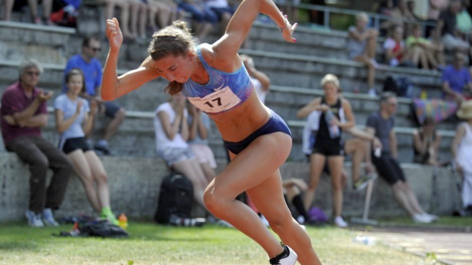 Leichtathletik Leichtathletik