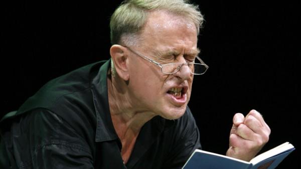 Peymann im Berliner Ensemble