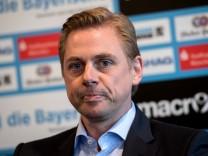 TSV 1860 München hat neuen Geschäftsführer