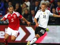 Dänemark - Deutschland