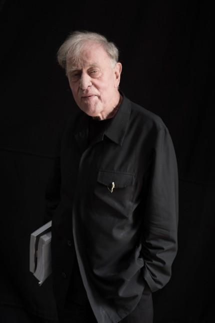 Claus Peymann wird 80