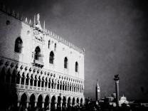 Enjoy the Silence: Venice