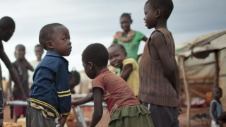 Kinderarbeit Umwelt