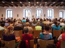 LITERATURFEST MEISSEN Meißen 2016