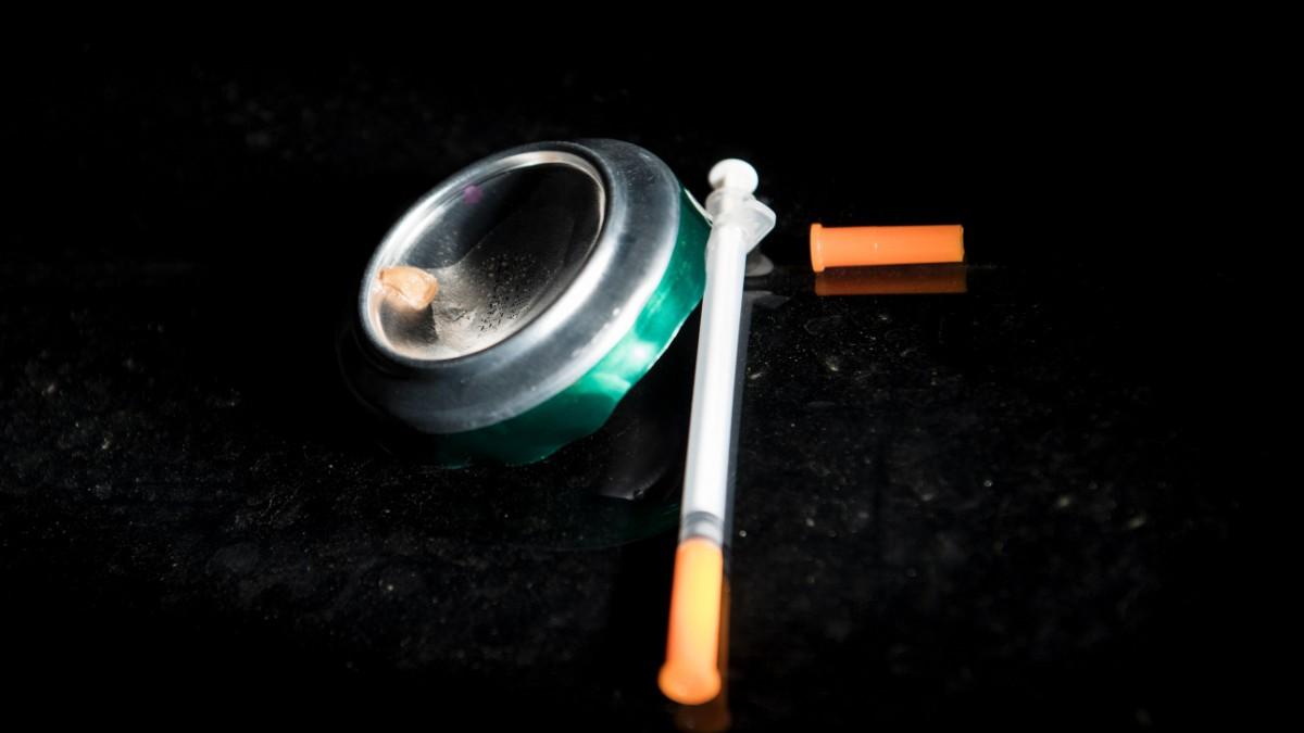 Forscher entwickeln Impfstoff gegen Heroin