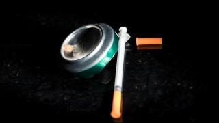 Heroin Heroin-Sucht