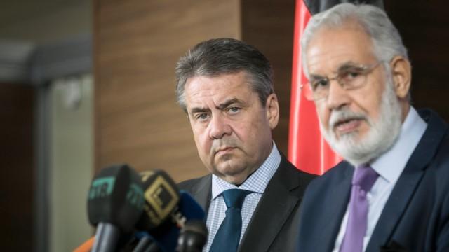Außenminister Gabriel reist nach Libyen