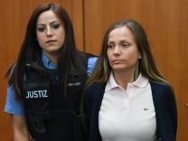 Prozess gegen Rapperin Schwesta Ewa