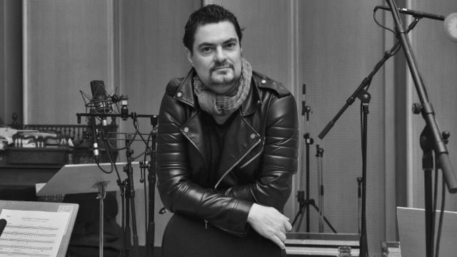 Klassische Musik Reden wir über Geld mit George Petrou