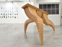 Lothringer 13 Debütanten Kunstakademie
