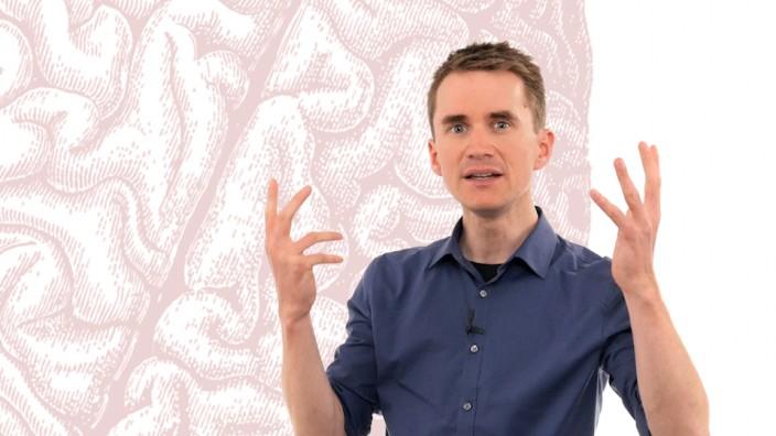 Henning Beck Hirnforschung Hirnforscher