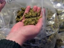 Hauptzollamt Ulm präsentiert Drogenfund