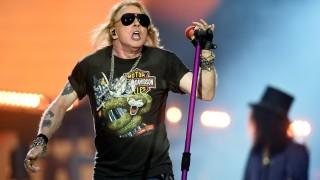 Guns N Roses Lächerlich Nicht In Diesem Leben Kultur