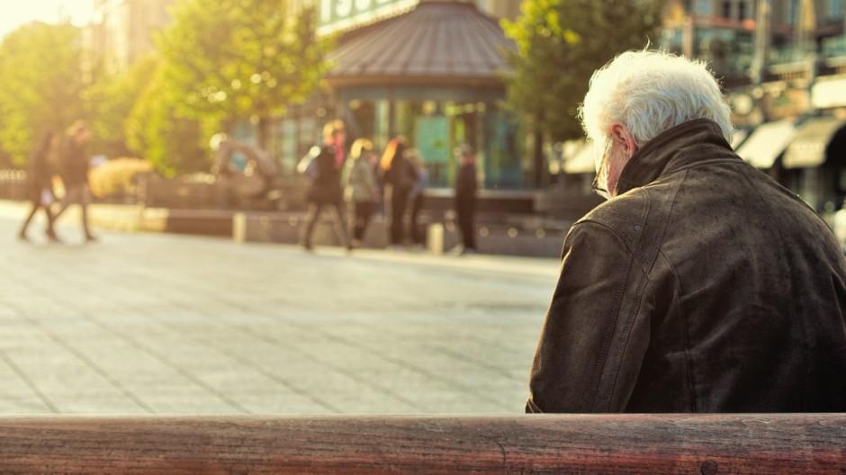 Altersvorsorge Altersvorsorge