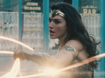 Wonder Woman -- Film Still. Pressematerial bezogen über Warner Bros. Entertainment