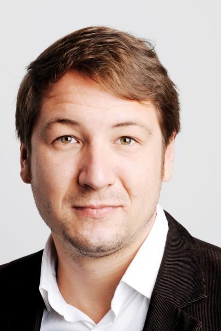 Moritz Baumstieger