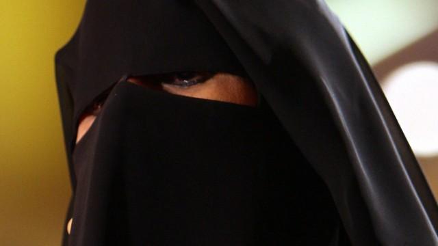 Formen der Verschleierung - Abaya