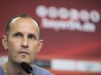 Bayer Leverkusen Unveils New Signing Head Coach Heiko Herrlich